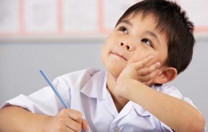 Học hiệu quả ngay khi mới vào lớp 1