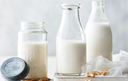 Cách làm trắng da mặt nhanh nhất tại nhà bằng sữa tươi