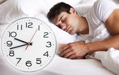 Bạn cần bao nhiêu giấc ngủ sâu, nhẹ và rem?