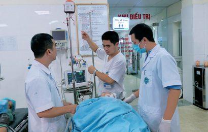 Nguyên nhân của hàng trăm ca cấp cứu vì tăng mỡ máu