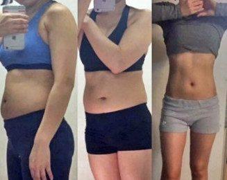 Muốn giảm cân không khó, quan trọng phải đúng bài