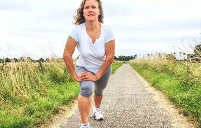 6 bài tập thể dục cực tốt làm giảm mức cholesterol