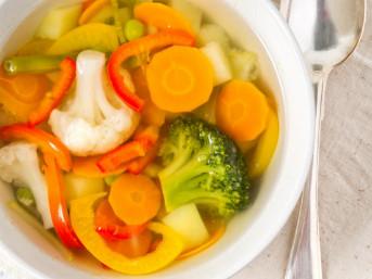 Bạn không cần phải 'ăn chay hoàn toàn' để gặt hái những lợi ích