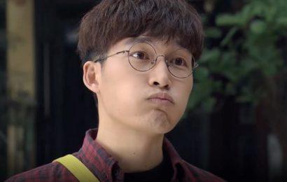 """Bí quyết chăm sóc da mụn cực đơn giản của diễn viên Đình Tú trong """"Nàng dâu order"""""""
