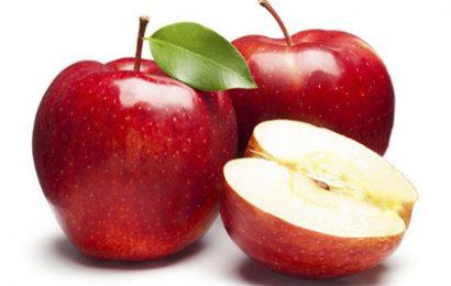 Phương pháp giảm cân tự nhiên bằng táo