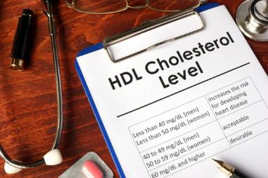 """Cholesterol """"tốt"""" gắn liền với nguy cơ mắc bệnh truyền nhiễm cao hơn"""