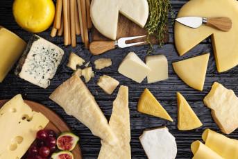 Phô mai ảnh hưởng đến mức cholesterol như thế nào?