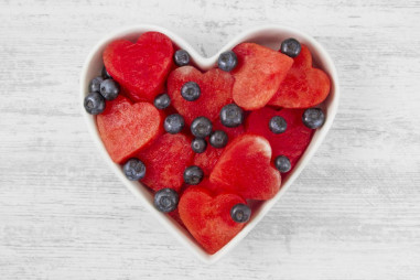 16 loại thực phẩm tốt nhất cho sức khỏe tim mạch
