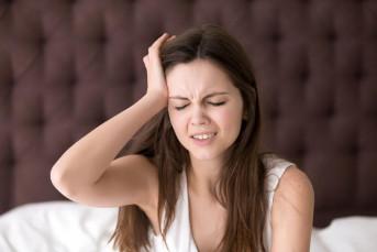 """Chứng đau nửa đầu """"yếu tố nguy cơ"""" đối với bệnh tim mạch"""
