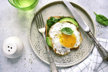 Ăn trứng có giúp bạn giảm cân không?