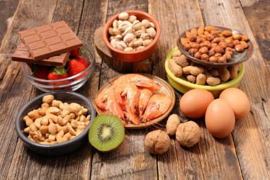 Chế độ ăn dành cho người bị viêm dạ dày