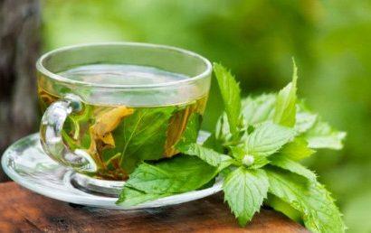 Lợi ích của trà xanh đối với làn da bạn