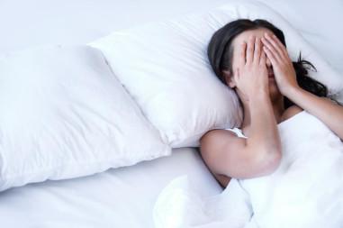 Ảnh hưởng của việc thiếu ngủ trên 24 giờ