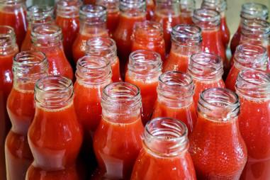 1 ly nước ép cà chua mỗi ngày có thể ngăn ngừa bệnh tim?