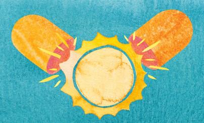 Bạn đã cung cấp đủ vitamin D cho bé hay chưa?