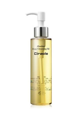 dau-tay-trang-ciracle-absolute-deep-cleansing-oil
