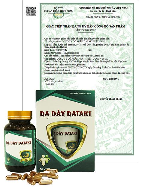 da-day-dataki-duoc-chung-nhan-bo-y-te