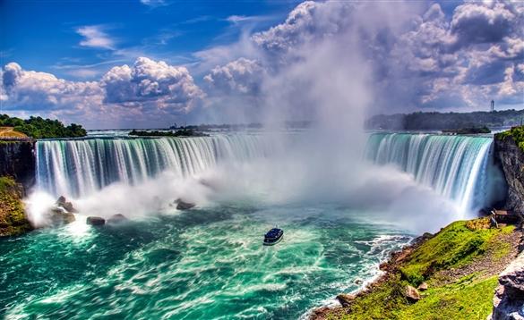 15 địa điểm cho kỳ nghỉ gia đình tốt nhất ở Canada