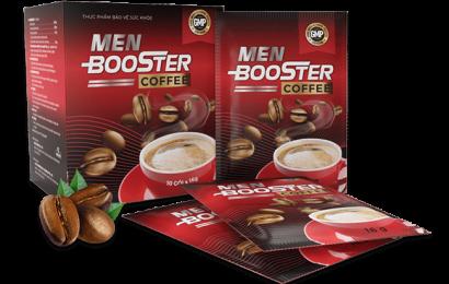 REVIEW MEN BOOSTER COFFEE: Cách Dùng, Giá Bán 2021, Mua Chính Hãng Ở Đâu